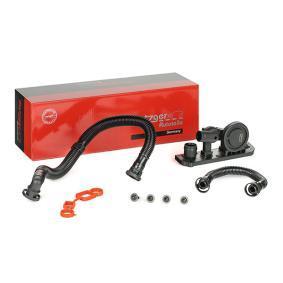 Reparatursatz, Kurbelgehäuseentlüftung METZGER Art.No - 2385048 OEM: 06F103235 für VW, AUDI, SKODA, SEAT kaufen