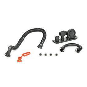 METZGER Reparatursatz, Kurbelgehäuseentlüftung 06F103235 für VW, AUDI, SKODA, SEAT bestellen