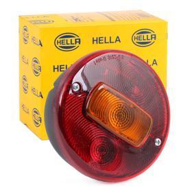 5 Touring (E39) HELLA Heckleuchte 2SD 001 679-001