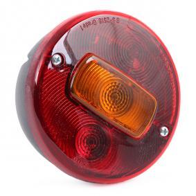 Tail lights 2SD 001 679-001 HELLA