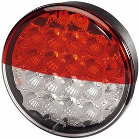 HELLA Tail lights 2SD 344 200-071