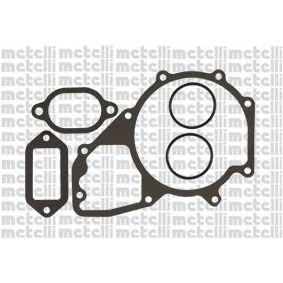 METELLI Wasserpumpe 4572002401 für MERCEDES-BENZ bestellen