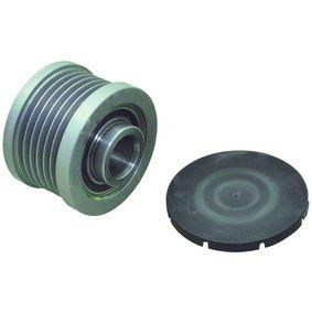 Generatorfreilauf WAI Art.No - 24-83280 OEM: 23151JD20A für NISSAN kaufen