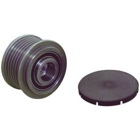 Generatorfreilauf WAI Art.No - 24-91293 OEM: 6461500260 für MERCEDES-BENZ, SMART kaufen