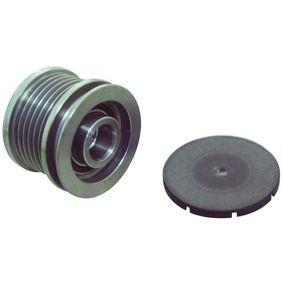 Generatorfreilauf WAI Art.No - 24-91304 OEM: 045903119A für VW, AUDI, SKODA, SEAT, PORSCHE kaufen