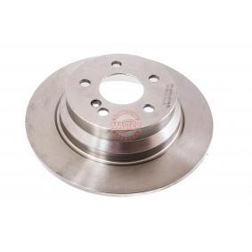 Bremsscheibe MASTER-SPORT Art.No - 24011002781-PCS-MS OEM: A2114230712 für MERCEDES-BENZ kaufen
