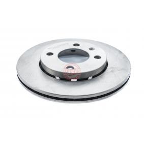 Bremsscheibe MASTER-SPORT Art.No - 24011801061-PCS-MS OEM: 6N0615301F für VW, AUDI, SKODA, SEAT kaufen