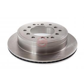 Disque de frein MASTER-SPORT Art.No - 24011807091-PCS-MS récuperer