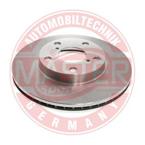 Brake rotors 24012501431-PCS-MS MASTER-SPORT