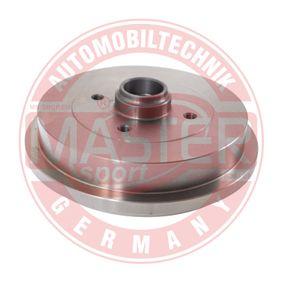 MASTER-SPORT Bremstrommel 1H0501615A für VW, AUDI, FORD, SKODA, SEAT bestellen