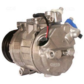 HC-Cargo Compresor, aire acondicionado 4B0260805G para VOLKSWAGEN, SEAT, AUDI, VOLVO, SKODA adquirir