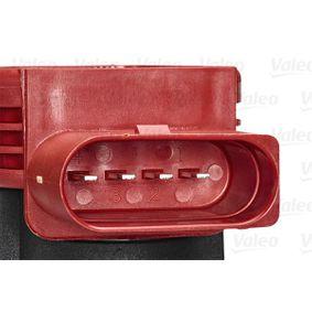 VALEO Zündspule 95860210200 für PORSCHE bestellen