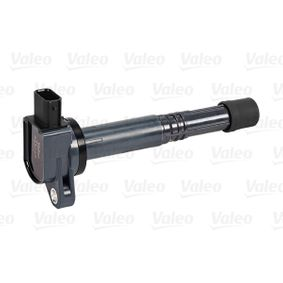 VALEO Ignition coil 245747