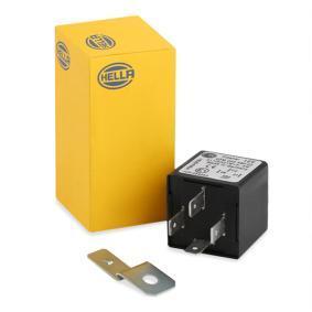 Amortiguadores SUBARU IMPREZA  Relé de intermitencia 4DM 003 360-021
