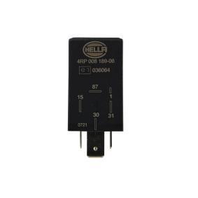 AUDI 100 1.8 88 PS ab Baujahr 02.1986 - Zubehör und Einzelteile (4RP 008 189-061) HELLA Shop