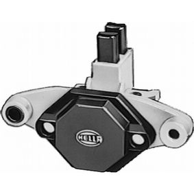 HELLA Regulador del alternador 5DR 004 241-151