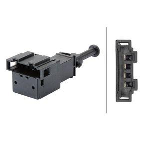 HELLA Interrupteur / régulateur 6DD 008 622-731 pour VW LUPO 1.4 TDI 75 CH récuperer
