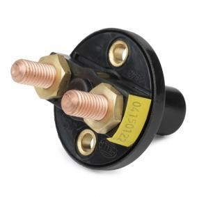 PANDA (169) HELLA Starter battery 6EK 002 843-001
