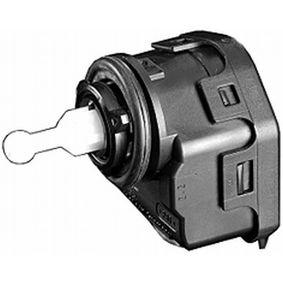 Leuchtweiteregulierung HELLA (6NM 007 878-041) für VW GOLF Preise