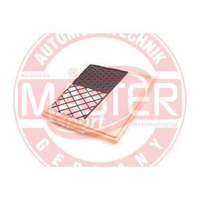 Въздушен филтър 25004-LF-PCS-MS MASTER-SPORT