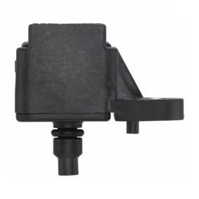 Sensor, Saugrohrdruck 6PP 009 400-321 HELLA