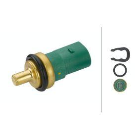 HELLA Sensor, temperatura del refrigerante (6PT 009 107-141) a un precio bajo