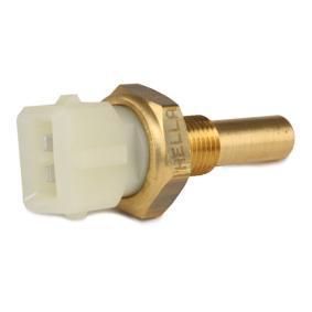 AUDI 80 2.8 quattro 174 PS ab Baujahr 09.1991 - Sensoren (6PT 009 107-561) HELLA Shop