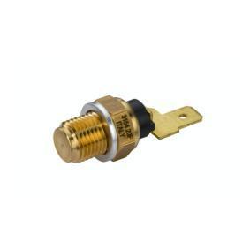 Sensor Öltemperatur 6PT 009 107-691 HELLA