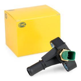 PANDA (169) HELLA Coolant temperature sensor 6PT 009 309-431