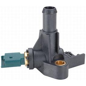 HELLA FIAT PANDA Coolant temperature sensor (6PT 009 309-431)