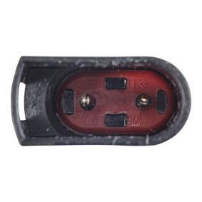 HELLA Sensor, Raddrehzahl 2S612B372AD für FORD, FORD USA bestellen