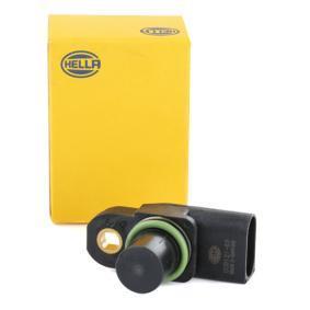 HELLA Sistema Eléctrico del Motor 6PU 009 121-631 para BMW X5 3.0 d 235 CV comprar