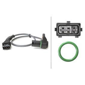 HELLA Sensor, posición arbol de levas (6PU 009 121-641) a un precio bajo