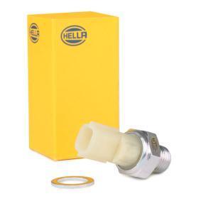 Interruptor de control de la presión de aceite HELLA Art.No - 6ZL 003 259-401 obtener