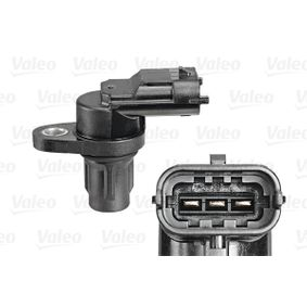 Camshaft sensor VALEO (253804) for FIAT PANDA Prices