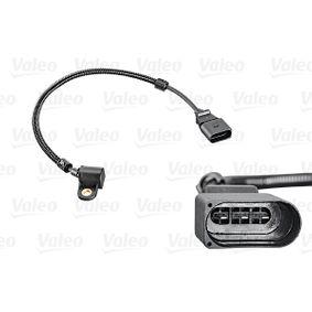 VALEO Sensor, posición arbol de levas 253807