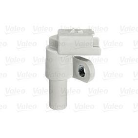 Sensor de arbol de levas VALEO (253808) para CITROËN XSARA precios