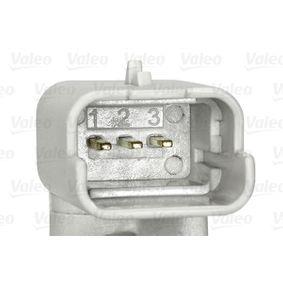 Sensor de arbol de levas (253808) fabricante VALEO para CITROËN XSARA PICASSO (N68) año de fabricación 12/1999, 90 CV Tienda online