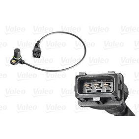 Sensor, posición arbol de levas VALEO Art.No - 253826 obtener