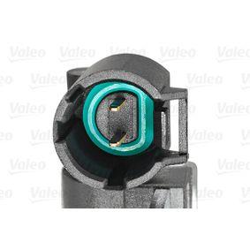 TWINGO II (CN0_) VALEO Motorelektrik 254001