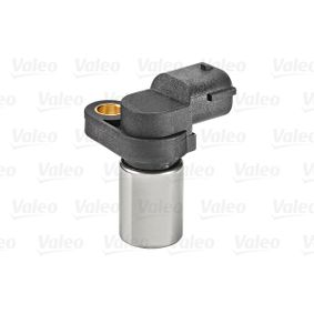 Motorelektrik 254086 VALEO