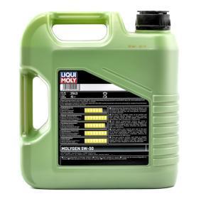 LIQUI MOLY Автомобилни масла 5W50 (2543) на ниска цена