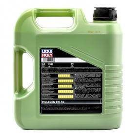HONDA Stream I (RN) 2.0 16V (RN3) 156 2001 Auto Motoröl LIQUI MOLY (2543) niedriger Preis