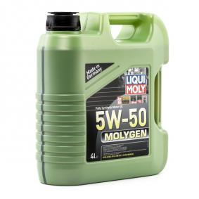 SAE-5W-50 Automobile oil LIQUI MOLY 2543 buy