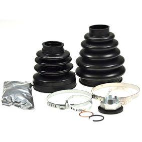 Faltenbalgsatz, Antriebswelle SPIDAN Art.No - 25902 OEM: 1692087 für FORD kaufen
