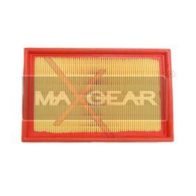 Luftfilter MAXGEAR (26-0003) für BMW 5er Preise