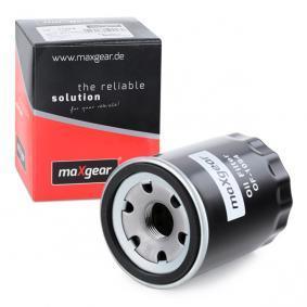 PUNTO (188) MAXGEAR Oil filter 26-0030