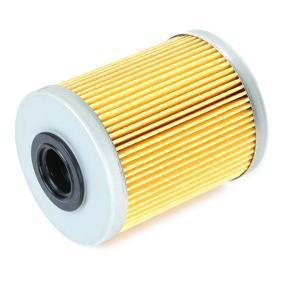 MAXGEAR Filtro de combustible (26-0075)