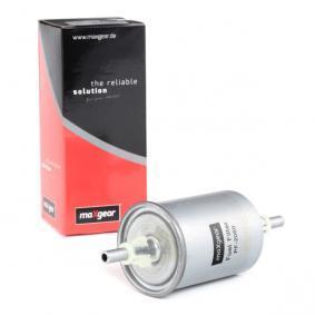 DEDRA (835) MAXGEAR Filtro combustibile 26-0079