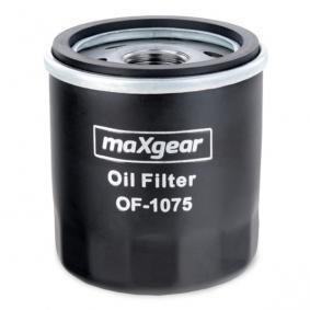 MAXGEAR Motorölfilter (26-0101)